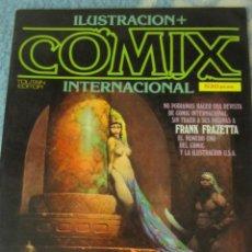 Cómics: COMIX INTERNACIONAL EXTRA 4. Lote 43267681