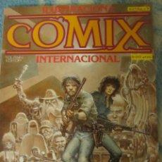 Cómics: COMIX INTERNACIONAL EXTRA 7. Lote 43267752