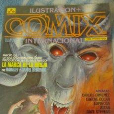 Cómics: COMIX INTERNACIONAL EXTRA 13. Lote 43267854