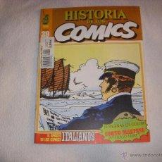 Fumetti: HISTORIA DE LOS COMICS FASCICULO 39, EDITORIAL TOUTAIN. Lote 43610561