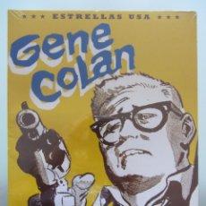 Cómics: GENE COLAN. ESTRELLAS USA. TOUTAIN. PRECINTADO¡¡. Lote 43929532