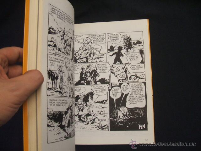 Cómics: FRED HARMAN COMICS Y WESTERN - CON DIBUJO ORIGINAL Y DEDICATORIA DE JORDI BUXADE - TOUTAIN - - Foto 7 - 44085463