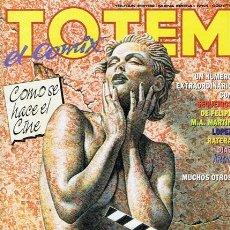 Cómics: CÓMIC TOTEM EL COMIX N.65 . Lote 44734939