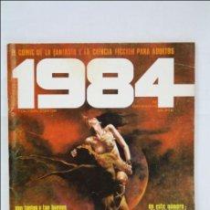 Cómics: CÓMIC 1984 - NÚMERO 19 - ED. TOUTAIN - FANTASÍA - CIENCIA FICCIÓN. Lote 44864104