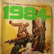 Cómics: COMIC 1984 TOUTAIN . Lote 45039879