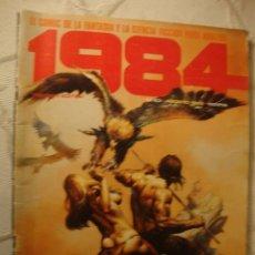 Cómics: COMIC 1984 TOUTAIN. Lote 45039915