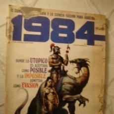 Cómics: COMIC 1984 TOUTAIN. Lote 45039938