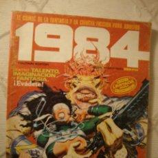 Cómics: COMIC 1984 TOUTAIN. Lote 45040006