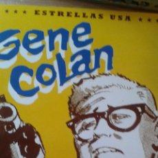 Cómics: GENE COLAN / ESTRELLAS USA / TOUTAIN. Lote 46149101