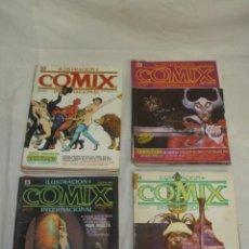 Cómics: COMIX INTERNACIONAL. Lote 46173338