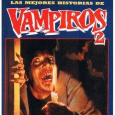 Comics: LAS MEJORES HISTORIETAS DE VAMPIROS. 2. TOUTAIN. (RF.MA). Lote 57663848
