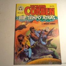 Fumetti: RIP, TIEMPO ATRAS.Nº 2. TOUTAIN. (A-28). Lote 46773209