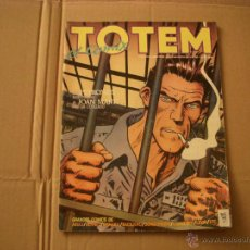 Cómics: TOTEM EL COMIX Nº 10, EDITORIAL TOUTAIN. Lote 46945160