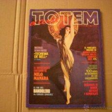 Cómics: TOTEM EL COMIX Nº 13, EDITORIAL TOUTAIN. Lote 46945985