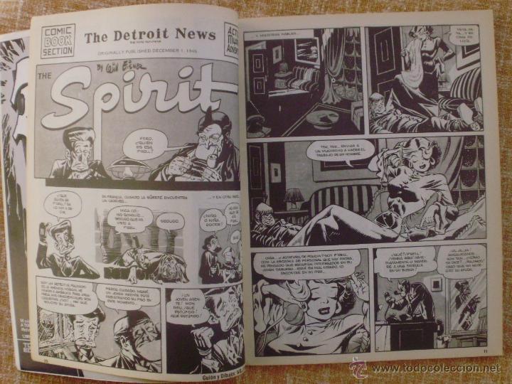 Cómics: Comix Internacional, Ilustración +, Toutain Editor, números 10, 19 y 29, años 1981, 1982 y 1983 - Foto 10 - 47016550