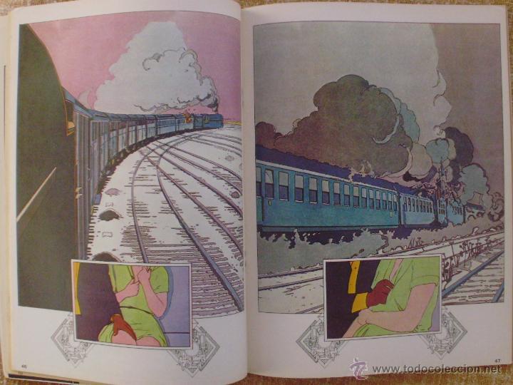 Cómics: Comix Internacional, Ilustración +, Toutain Editor, números 10, 19 y 29, años 1981, 1982 y 1983 - Foto 12 - 47016550