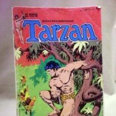 Cómics: COMIC TARZAN, Nº 3, TOUTAIN EDITOR. Lote 47180491