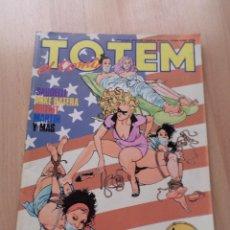 Cómics: TOTEM _Nº 66_TOUTAIN EDITOR_NUEVA ÉPOCA . Lote 47220284