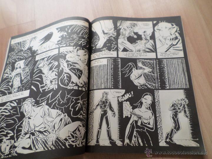 Cómics: TOTEM _Nº 66_TOUTAIN EDITOR_NUEVA ÉPOCA - Foto 2 - 47220284