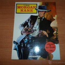 Cómics: MORGAN KANE ALBUM WESTERN MONOGRAFICO EDITORIAL TOUTAIN. Lote 47300032