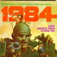 Comics : 1984 NUMERO 11 BUEN ESTADO. Lote 47425524