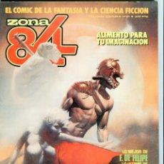 Comics : ZONA 84 NUMERO 81 COMIC EN BUEN ESTADO. Lote 47442399