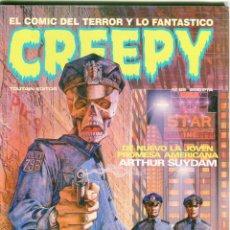 Cómics: CREEPY Nº 69 MUY BUEN ESTADO. Lote 47453117