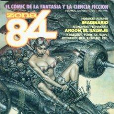 Fumetti: ZONA 84 Nº 61 MUY BUEN ESTADO. Lote 47455380