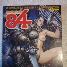 Cómics: ZONA 84: NUMEROS 32, 33, 34 . Lote 47816251