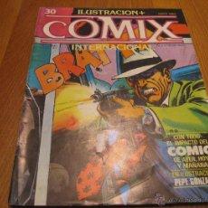 Cómics: COMIX INTERNACIONAL 30. Lote 47844621