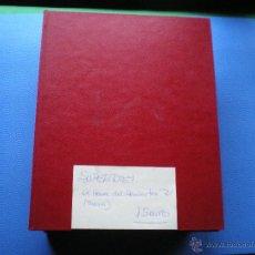 Cómics: TOUTAIN EDITOR SUPER TOTEM 1 TOMO S/Nº - 3 EJEMPLARES 1981 LA BATALLA DE IWO-JIMA,EL HEROE PDELUXE. Lote 47860231