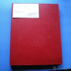 Cómics: TOUTAIN EDITOR SUPER TOTEM 1 TOMO S/Nº - 4 EJEMPLARES 1981 VIVA MEXICO,CUBA 1898,JESUITA PDELUXE. Lote 47860360