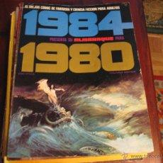 Cómics: 1984.- EL ALMANAQUE PARA 1980. Lote 47936222