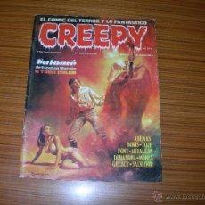 Fumetti: CREEPY Nº 18 DE TOUTAIN . Lote 47995774