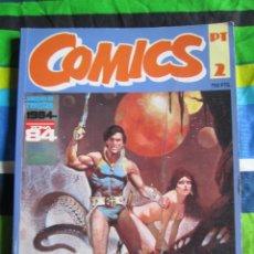 Cómics: COMICS PT 2 - SELECCIÓN DE REVISTAS 1984. Lote 48302783