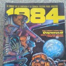 Cómics: 1984 -- Nº 49 -- TOUTAIN EDITOR -- . Lote 48448957