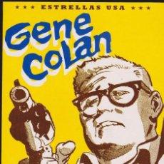 Cómics: ESTRELLAS USA (GENE COLAN). PRECINTADO. Lote 48686259