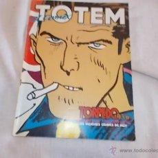 Cómics: TOTEM EL COMIX Nº 24. Lote 48804465