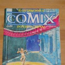Comics: COMIX INTERNACIONAL Nº 69. TOUTAIN EDITOR. MUY BUEN ESTADO.. Lote 48829883