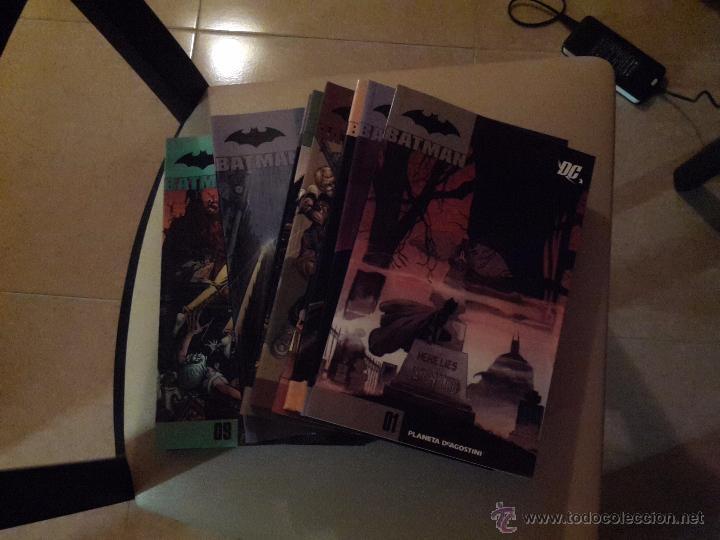 BATMAN 1 AL 12 PLANETA COMPLETA VOL.1 (Tebeos y Comics - Toutain - Obras Completas)