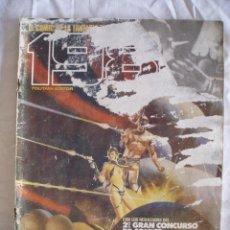 Cómics: 1984 - Nº 62 - TOUTAIN EDITOR. Lote 49414420