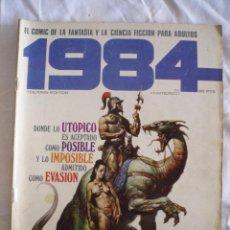 Cómics: 1984 - Nº 25 - TOUTAIN EDITOR. Lote 49414458