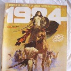 Cómics: 1984 - Nº 48 - TOUTAIN EDITOR. Lote 49414484