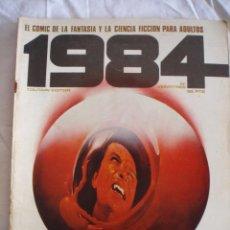 Cómics: 1984 - Nº 23 - TOUTAIN EDITOR. Lote 49414497