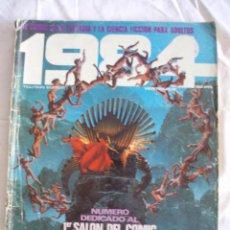 Cómics: 1984 - Nº 29 - TOUTAIN EDITOR. Lote 49414514