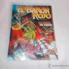 Cómics: EL BARON ROJO. Lote 49950125