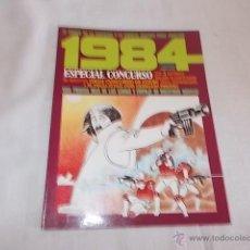 Cómics: 1984 ESPECIAL CONCURSO. Lote 49951329