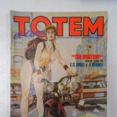 Cómics: TOTEM Nº 33. NUEVA EPOCA. TOUTAIN EDITOR. AB IRATOR. NUEVA SERIE DE E.S. ABULI Y J. BERNET. TDKC10. Lote 50453871