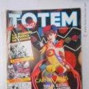 Cómics: TOTEM Nº 5. EL COMIX. NUEVA EPOCA. TOUTAIN EDITOR. LA EVASION EN FORMA DE COMICS. TDKC10. Lote 50454382