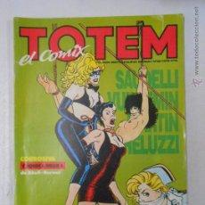 Cómics: TOTEM Nº 39. NUEVA EPOCA. TOUTAIN EDITOR. SAUDELLI... TDKC10. Lote 50454395